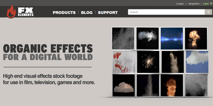 Where to find the Best Action Stock Footage collections?? - Filmy